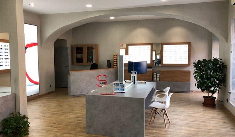 Oblíbené dekorace – imitace betonů